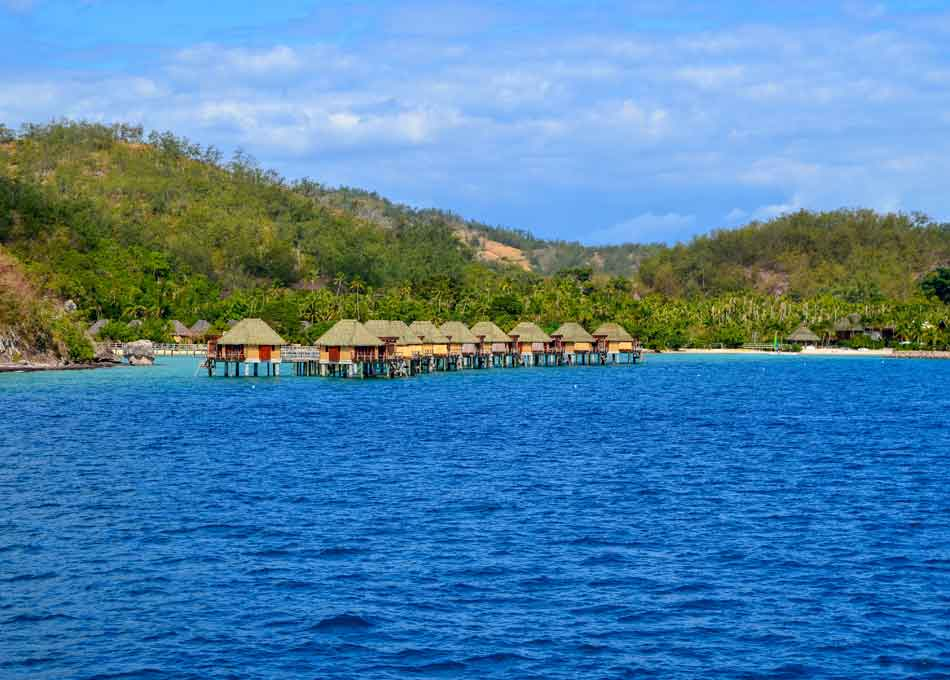 Malolo Island, Mamanucas Island Group, Fiji