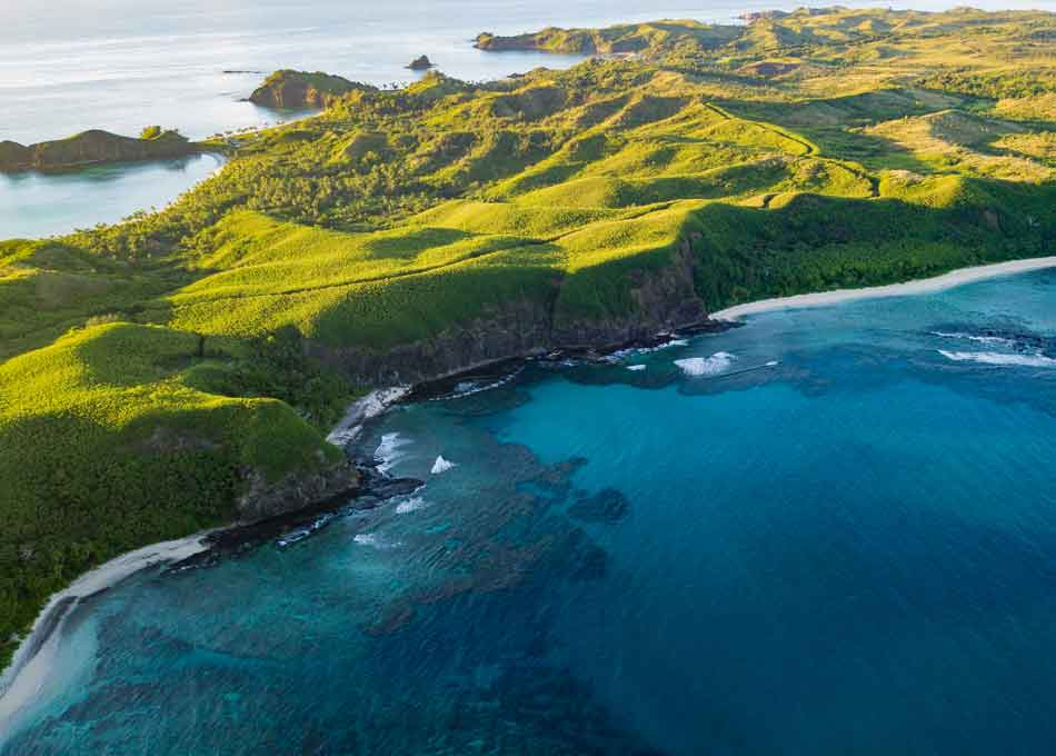 Yasawa Island, Fiji Islands