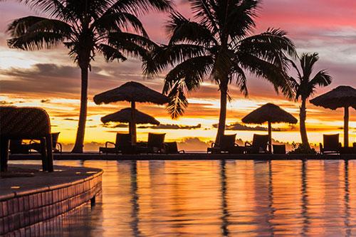 Fiji Itineraries